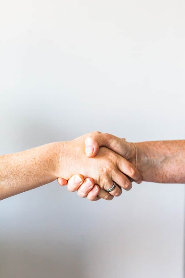 kinkelepingu sõlmimine