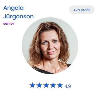 Angela Jürgenson