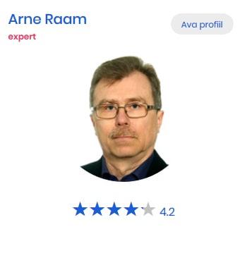 Arne Raam