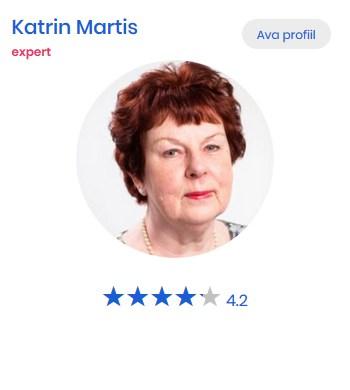 Katrin Martis