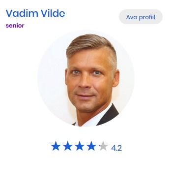 Vadim Vilde