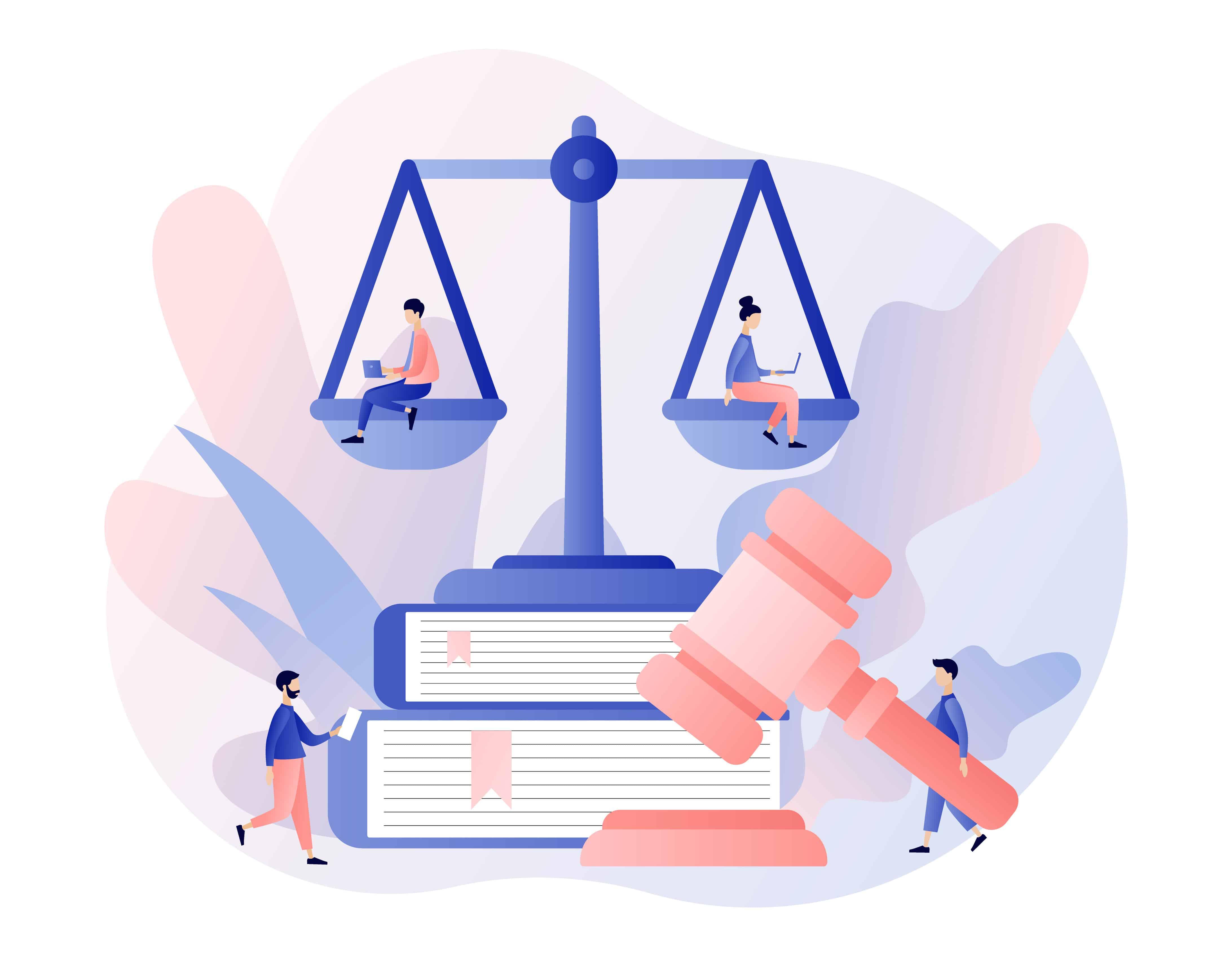 HUGO.legal kohtus esindamine